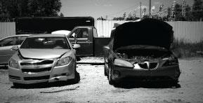 Champion Auto & Parts | Clio, MI